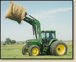Discount Tractor Sales and Service