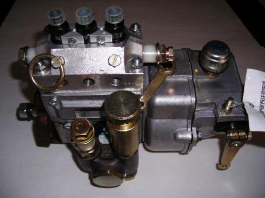 Lenar Tractor Parts : Pump fuel injection y