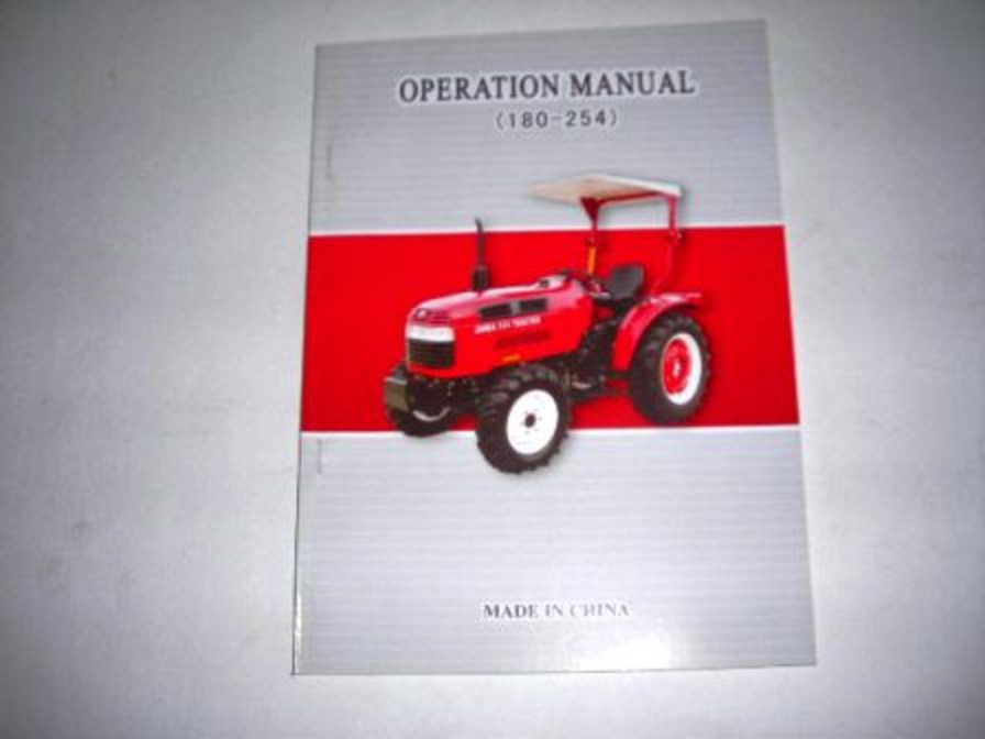 jinma tractor manuals pagewanted all discount tractor sales rh discounttractorsales com John Deere Tractors 05 Jinma Tractor 18 Horsepower