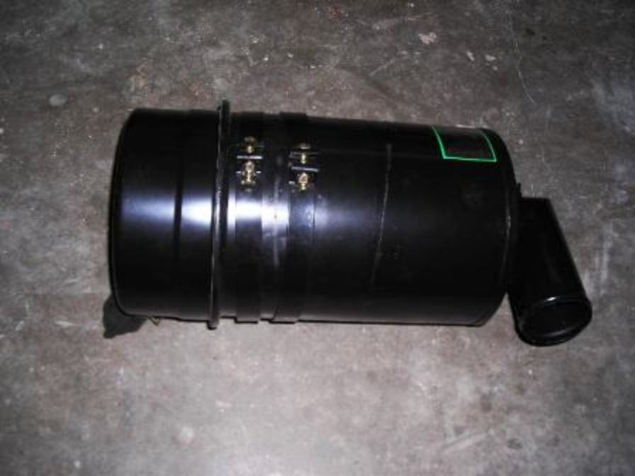Tractor Air Cleaner Housings : Filter housing tractor air