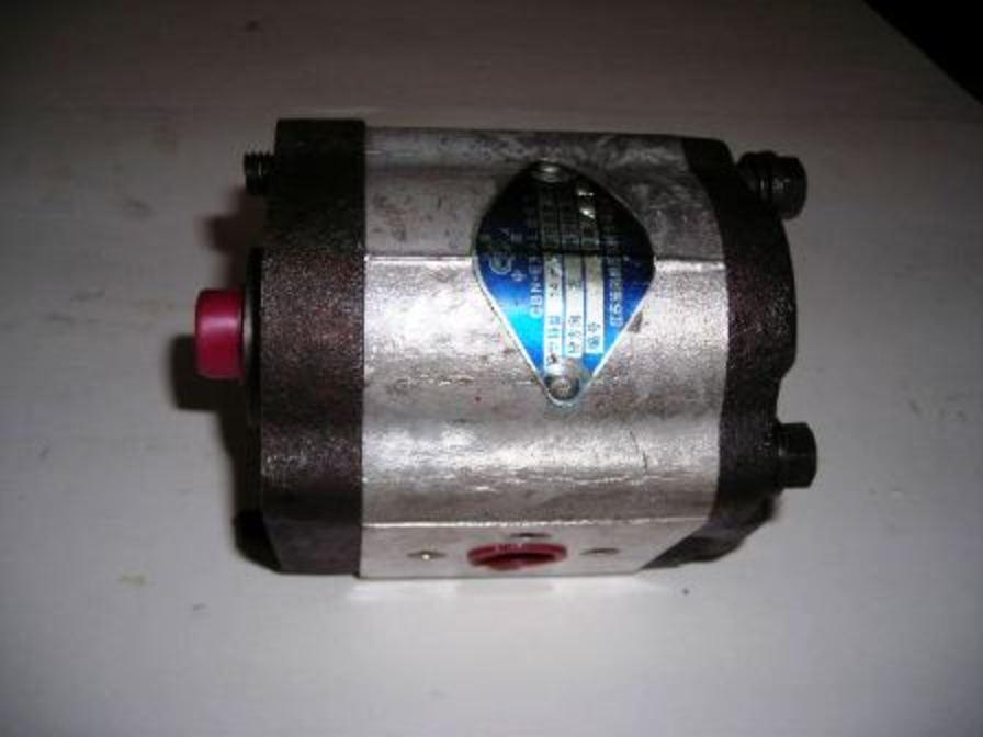 Lenar Tractor Parts : Pump hydraulic lift cbn e l discount tractor sales